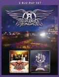 Aerosmith - Rocks Donington 2014 / Rock for the Rising Sun (2BRD) BLU-RAY