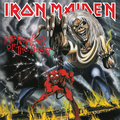 IRON MAIDEN - NUMBER OF THE BEAST (2015, REMASTER)