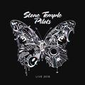 STONE TEMPLE PILOTS: LIVE 2018 /RSD 2018/ (LTD. COLOURED) - LP