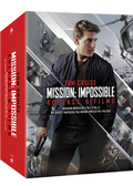 Mission: Impossible kolekce I. - VI. 6DVD