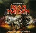 IRON MAIDEN - TRIBUTE: MANY FACES OF IRON MAIDEN (3CD)