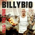 BILLYBIO: FEED THE FIRE (LTD. COLOURED) - LP