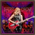 CROW SHERYL: LIVE AT THE CAPITOL THEATRE 2017 - 2LP