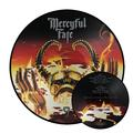 MERCYFUL FATE: 9 (LTD. PICTURE DISC) - LP