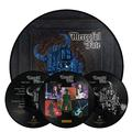 MERCYFUL FATE: DEAD AGAIN (LTD. PICTURE DISC) - 2LP