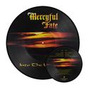 MERCYFUL FATE: INTO THE UNKNOWN (LTD. PICTURE DISC) - LP