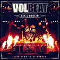 VOLBEAT: LET'S BOOGIE! LIVE FROM TELIA PARKEN (180 GRAM) - 3LP