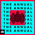 MINISTRY OF SOUND ANNUAL 2019 (2CD)
