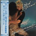 STEWART ROD: BLONDES HAVE MORE FUN (JAPAN) - LP /bazár/
