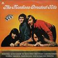 MONKEES, THE: THE MONKEES GREATEST HITS - LP