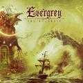 EVERGREY: THE ATLANTIC (LTD. CRYSTAL CLEAR) - 2LP