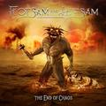 FLOTSAM AND JETSAM: THE END OF CHAOS - LP