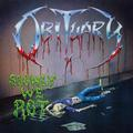 OBITUARY: SLOWLY WE ROT (180 GRAM) - LP