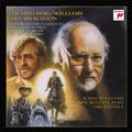WILLIAMS JOHN & SPIELBERG STEVEN: THE SPIELBERG/WILLIAMS COLLABORATION (180 GRAM) - 2LP