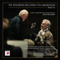 WILLIAMS JOHN & SPIELBERG STEVEN: THE SPIELBERG/WILLIAMS COLLABORATION PART III (180 GRAM) - 2LP