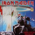 IRON MAIDEN: 2 MINUTES TO MIDNIGHT / ACES HIGH (12