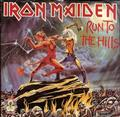 IRON MAIDEN: RUN TO THE HILLS / THE NUMBER OF THE BEAST (12
