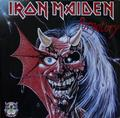 IRON MAIDEN: PURGATORY / MAIDEN JAPAN (12