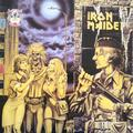 IRON MAIDEN: WOMEN IN UNIFORM / TWILIGHT ZONE (12