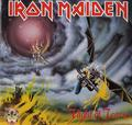 IRON MAIDEN: FLIGHT OF ICARUS / THE TROOPER (12