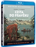 Cesta do pravěku BLU-RAY