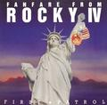 FIRST PATROL: FANFARE FROM ROCKY IV (12