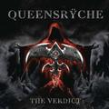 QUEENSRYCHE: THE VERDICT (180 GRAM) (LP+CD) - LP