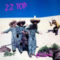 ZZ TOP: EL LOCO (LTD. COLOURED) - LP