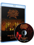 King Diamond - Songs For The Dead Live BLU-RAY