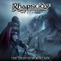 RHAPSODY OF FIRE: THE EIGHT MOUNTAIN (LTD. COLOURED CLEAR) - 2LP