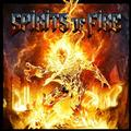 SPIRITS OF FIRE: SPIRITS OF FIRE (180 GRAM) - 2LP
