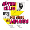 ELLIS ALTON: MR. SOUL OF JAMAICA (180 GRAM) - LP
