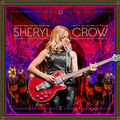 CROW SHERYL - LIVE AT THE CAPITOL THEATRE (2CD+DVD)