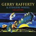 RAFFERTY GERRY & STEALERS WHEEL: COLLECTED (180 GRAM) - 2LP