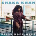 KHAN CHAKA: HELLO HAPPINESS - LP