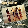 SOUL ASYLUM: SAY WHAT YOU WILL...EVERYTHING CAN HAPPEN - LP