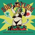 SOUL ASYLUM: WHILE YOU WERE OUT - LP