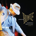 BOWIE DAVID - SERIOUS MOONLIGHT: LIVE '83 (2018, REMASTER) (2CD)