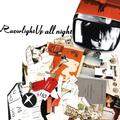RAZORLIGHT: UP ALL NIGHT (180 GRAM) - LP