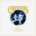 CARPENTERS, THE: CARPENTERS WITH THE ROYAL PHILHARMONIC ORCHESTRA (180 GRAM) - 2LP