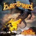 BLOODBOUND: RISE OF THE DRAGON EMPIRE (LTD. COLOURED) - LP