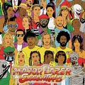 MAJOR LAZER - MAJOR LAZER ESSENTIALS (2CD)