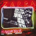 ZAPPA FRANK: ZAPPA IN NEW YORK (40TH ANNIVERSARY) (180 GRAM) - 3LP