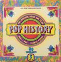 POP HISTORY (THE FABULOUS 60IES AND 70IES BEAT - POP - FLOWER POWER) - 5LP /bazár/
