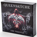 QUEENSRYCHE - VERDICT: BOX SET (2CD)