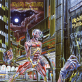 IRON MAIDEN - SOMEWHERE IN TIME (2015, REMASTER)