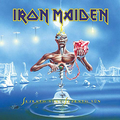 IRON MAIDEN - SEVENTH SON OF A SEVENTH SON (2015, REMASTER)