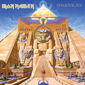 IRON MAIDEN - POWERSLAVE (2015, REMASTER)