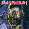IRON MAIDEN - NO PRAYER FOR THE DYING (2015, REMASTER)