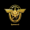 MOTORHEAD - HAMMERED (2019, REEDIT)